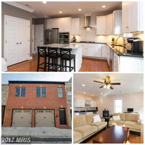 903 Decker Avenue, Baltimore, MD 21224 (#BA10086259) :: The Dailey Group
