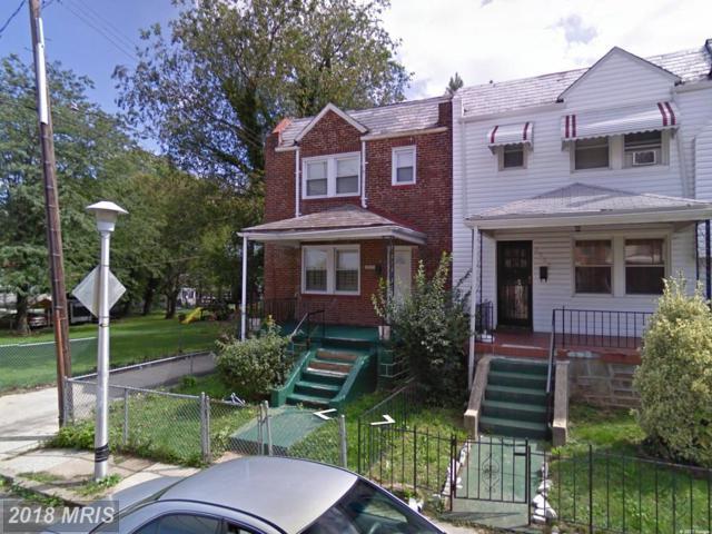 2525 Boarman Avenue, Baltimore, MD 21215 (#BA10086760) :: Pearson Smith Realty