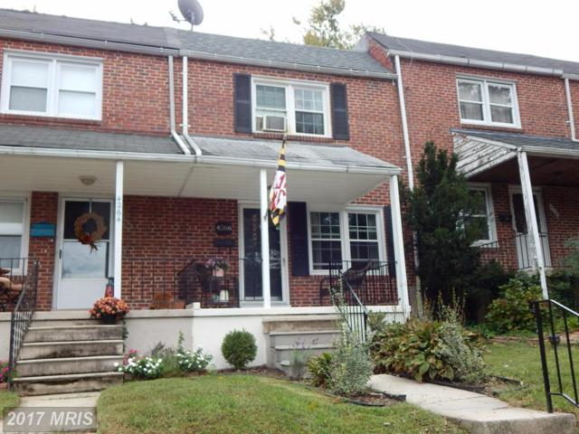 4266 Clydesdale Avenue, Baltimore, MD 21211 (#BA10087081) :: Pearson Smith Realty