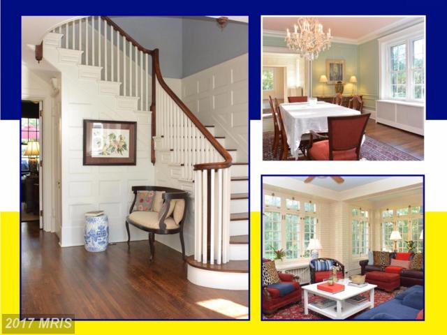 4207 Greenway, Baltimore, MD 21218 (#BA10087688) :: Colgan Real Estate