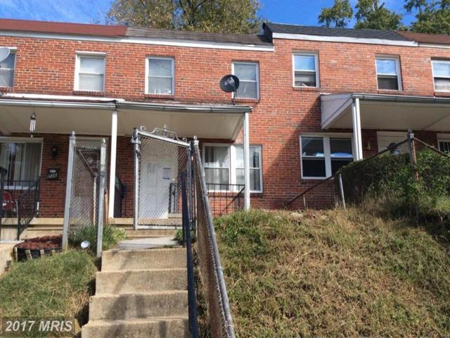 738 Glenwood Avenue, Baltimore, MD 21212 (#BA10087919) :: The MD Home Team