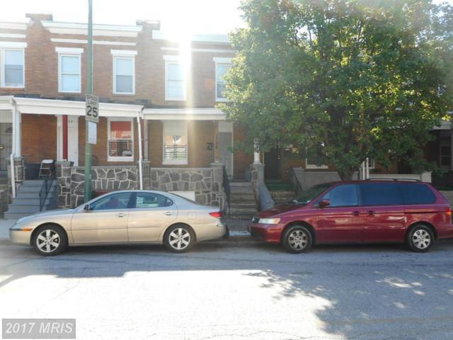 2709 Chase Street E, Baltimore, MD 21213 (#BA10088004) :: LoCoMusings