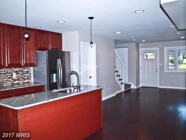 1109 Wedgewood Road, Baltimore, MD 21229 (#BA10089075) :: Pearson Smith Realty