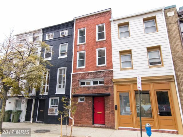1108 Cathedral Street, Baltimore, MD 21201 (#BA10089127) :: Pearson Smith Realty