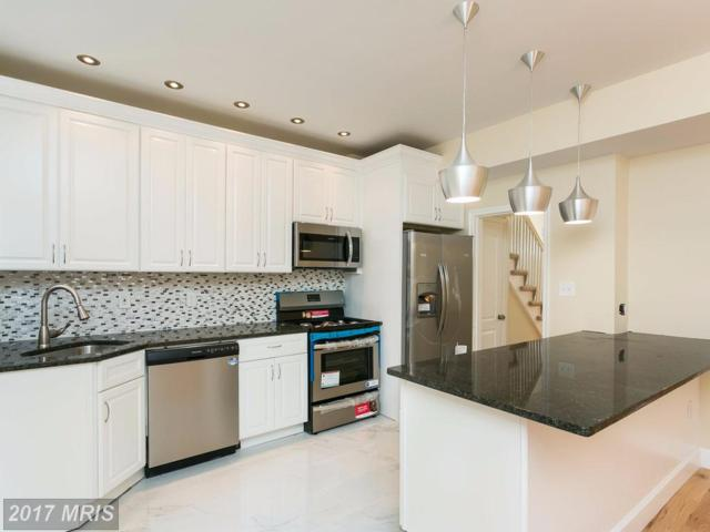 2504 Forest Park Avenue, Baltimore, MD 21215 (#BA10092132) :: Pearson Smith Realty