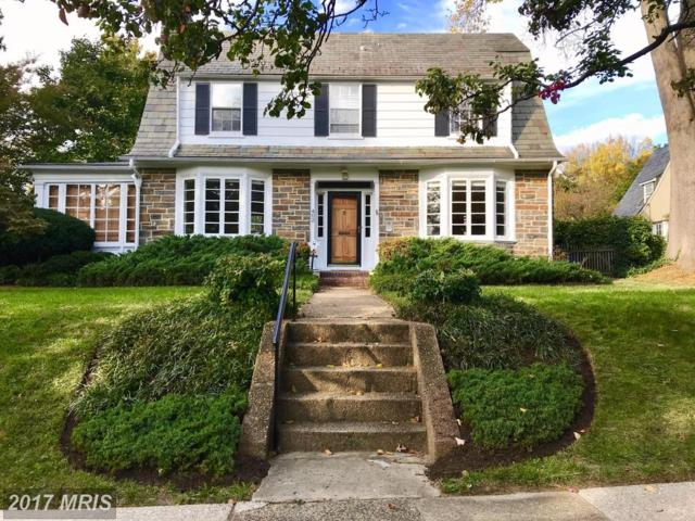 402 Marlow Road, Baltimore, MD 21218 (#BA10092747) :: Pearson Smith Realty