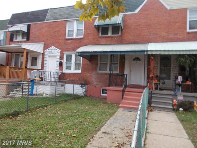 2010 Harman Avenue, Baltimore, MD 21230 (#BA10092945) :: Pearson Smith Realty