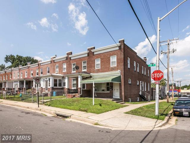 3800 2ND Street, Baltimore, MD 21225 (#BA10092980) :: Pearson Smith Realty