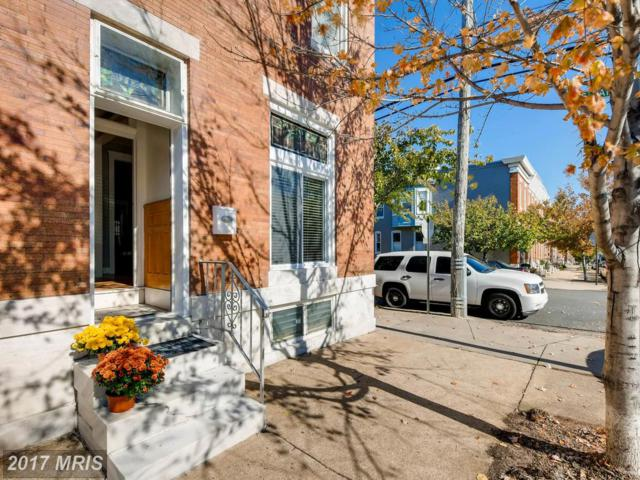 3728 Foster Avenue, Baltimore, MD 21224 (#BA10094008) :: SURE Sales Group