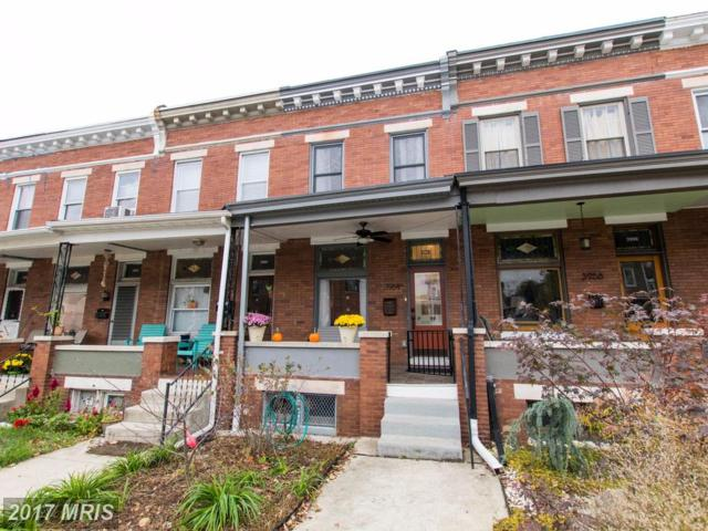 3964 Falls Road, Baltimore, MD 21211 (#BA10095527) :: The MD Home Team