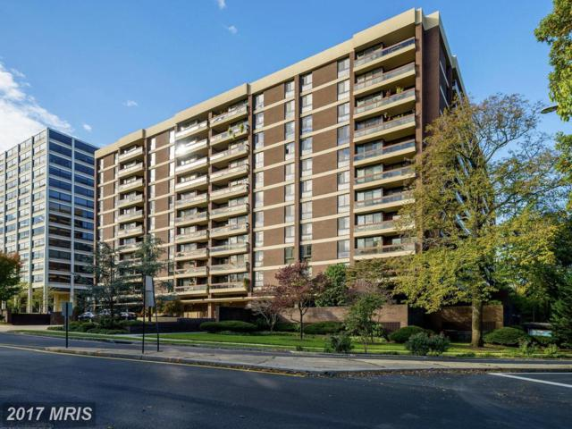 4100 Charles Street #807, Baltimore, MD 21218 (#BA10096879) :: Pearson Smith Realty