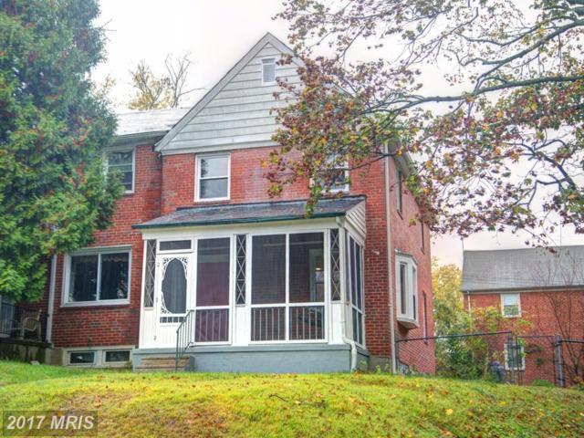 1569 Winston Avenue, Baltimore, MD 21239 (#BA10099927) :: Pearson Smith Realty