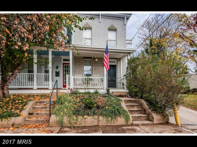 914 37TH Street W, Baltimore, MD 21211 (#BA10101506) :: The MD Home Team
