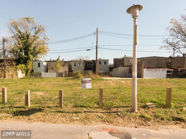 517 Madeira Street N, Baltimore, MD 21231 (#BA10102851) :: Pearson Smith Realty