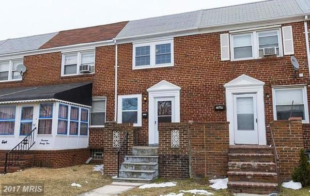 1427 Broening Highway, Baltimore, MD 21224 (#BA10103542) :: Pearson Smith Realty