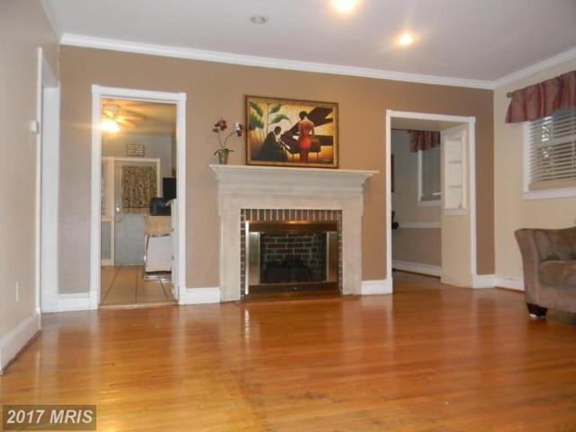 3739 Clarinth Road, Baltimore, MD 21215 (#BA10103786) :: Pearson Smith Realty
