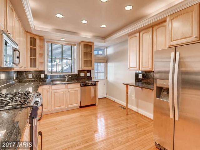 641 Streeper Street S, Baltimore, MD 21224 (#BA10104010) :: SURE Sales Group