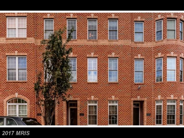 1317 Lowman Street, Baltimore, MD 21230 (#BA10104733) :: SURE Sales Group