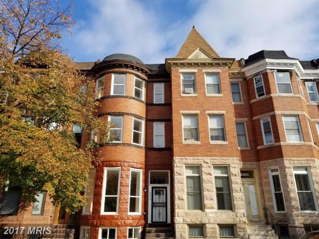2213 Callow Avenue NW, Baltimore, MD 21217 (#BA10107857) :: Blackwell Real Estate