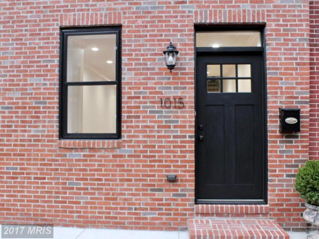 1015 Streeper Street, Baltimore, MD 21224 (#BA10108162) :: SURE Sales Group