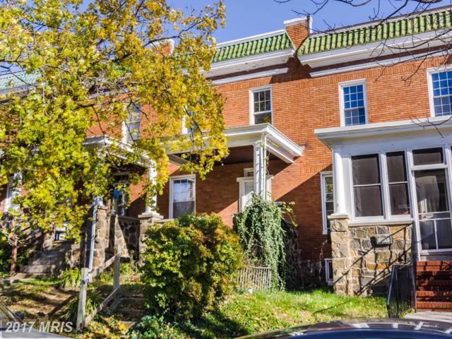 307 Marydell Road, Baltimore, MD 21229 (#BA10108265) :: Wes Peters Group