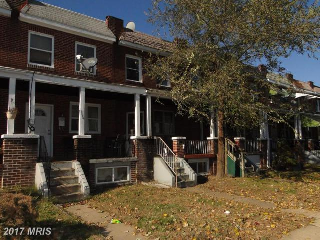 3522 4TH Street, Baltimore, MD 21225 (#BA10108368) :: CORE Maryland LLC