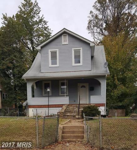 5202 Norwood Avenue, Baltimore, MD 21207 (#BA10108588) :: Wes Peters Group