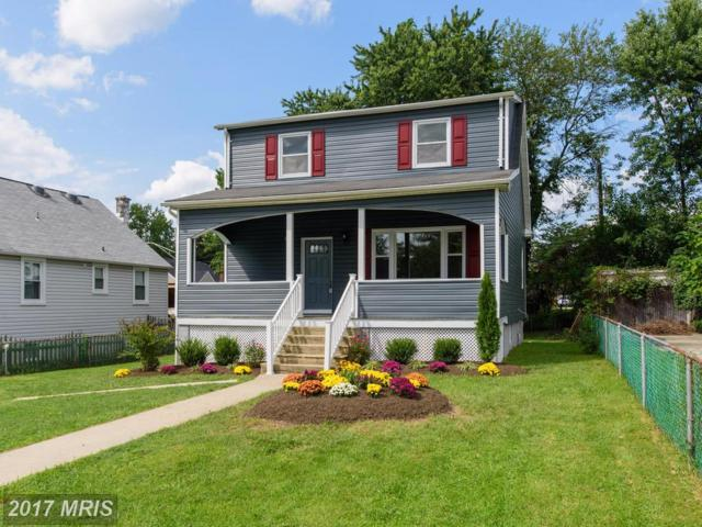 2806 Roselawn Avenue, Baltimore, MD 21214 (#BA10108650) :: Wes Peters Group