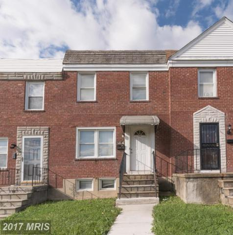 3651 Chesterfield Avenue, Baltimore, MD 21213 (#BA10109022) :: CORE Maryland LLC