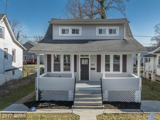 3017 Oak Hill Avenue, Baltimore, MD 21207 (#BA10109116) :: Pearson Smith Realty