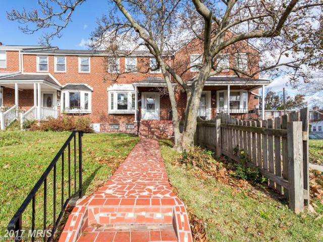 1928 Belvedere Avenue E, Baltimore, MD 21239 (#BA10109357) :: Keller Williams Pat Hiban Real Estate Group