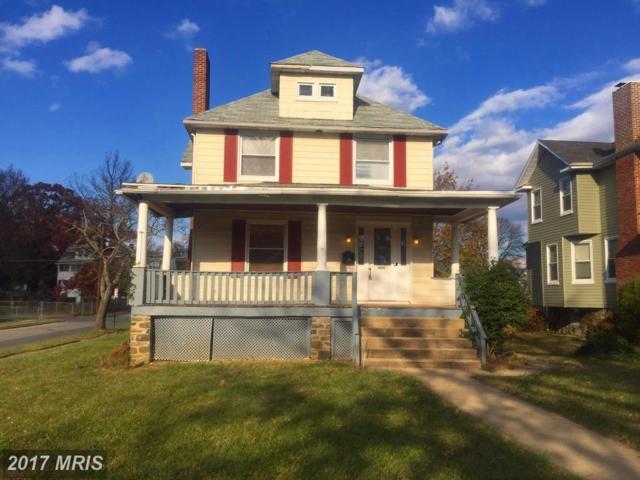 4314 Kathland Avenue, Baltimore, MD 21207 (#BA10109388) :: United Real Estate Premier
