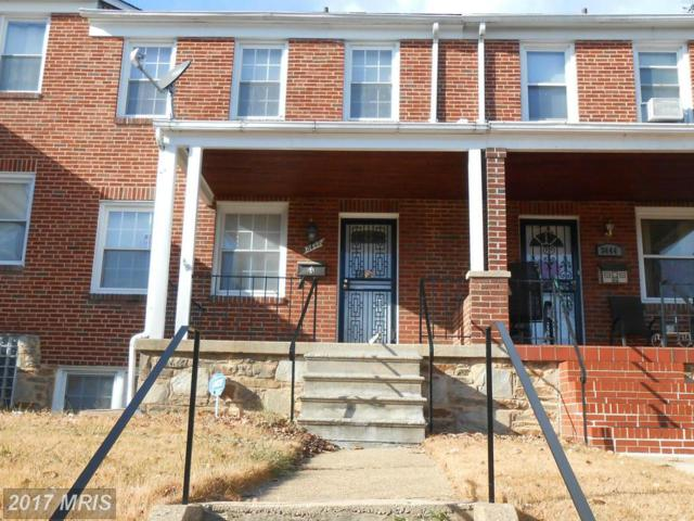 3442 Parklawn Avenue, Baltimore, MD 21213 (#BA10111251) :: Pearson Smith Realty