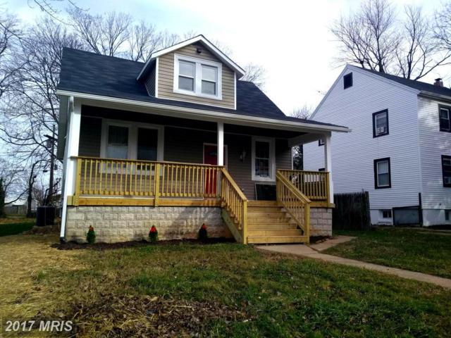 4108 Wilke Avenue, Baltimore, MD 21206 (#BA10112120) :: MidAtlantic Real Estate