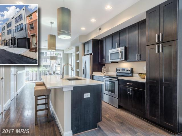 29 Chapel Street S, Baltimore, MD 21231 (#BA10114469) :: Pearson Smith Realty