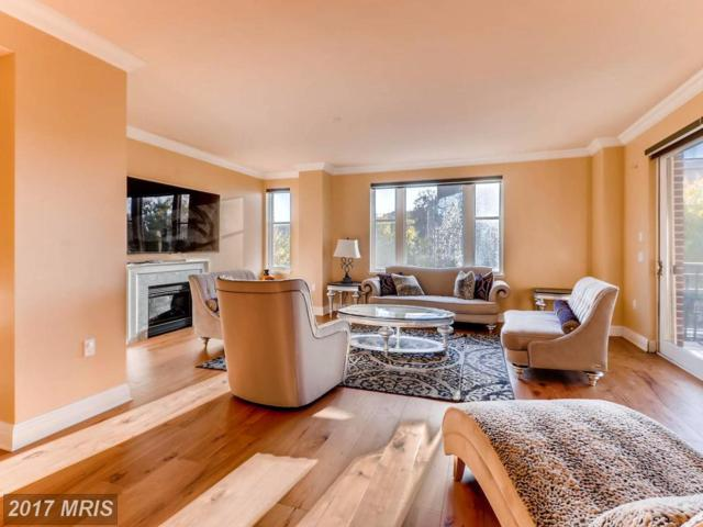 801 Key Highway #336, Baltimore, MD 21230 (#BA10114537) :: Pearson Smith Realty