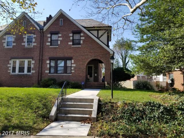 602 Nottingham Road, Baltimore, MD 21229 (#BA10115299) :: Pearson Smith Realty