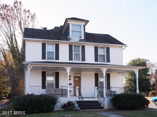 4319 Bayonne Avenue, Baltimore, MD 21206 (#BA10115659) :: Pearson Smith Realty