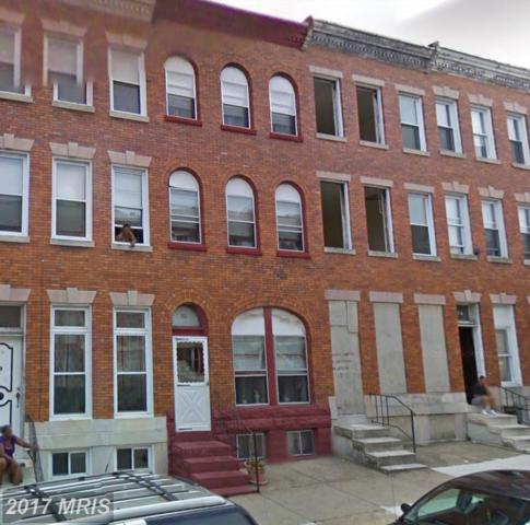 711 21ST Street, Baltimore, MD 21218 (#BA10115741) :: Pearson Smith Realty