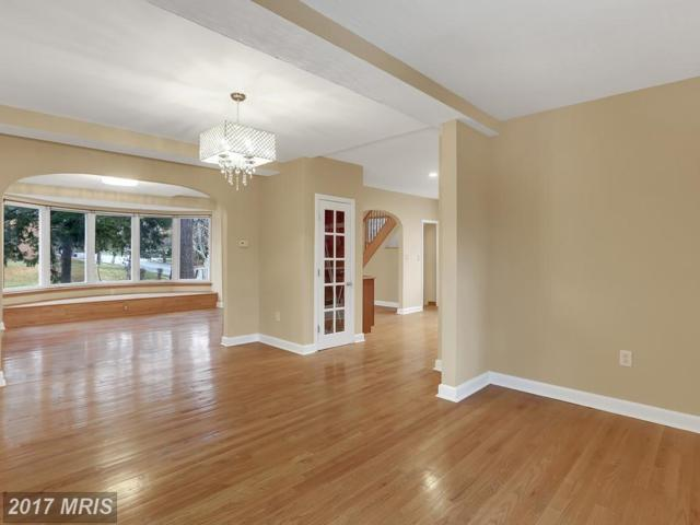 3301 Bateman Avenue, Baltimore, MD 21216 (#BA10117958) :: MidAtlantic Real Estate
