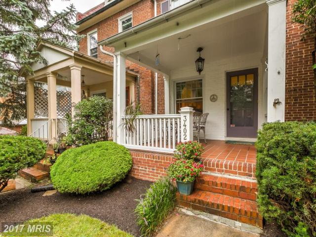 3402 University Place, Baltimore, MD 21218 (#BA10118115) :: The Gus Anthony Team