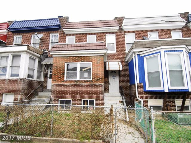 1338 Cambria Street, Baltimore, MD 21225 (#BA10118143) :: RE/MAX Advantage Realty