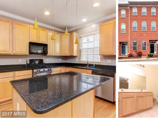 2728 Fait Avenue, Baltimore, MD 21224 (#BA10119560) :: The Sebeck Team of RE/MAX Preferred