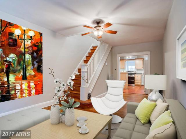 1130 Roland Heights Avenue, Baltimore, MD 21211 (#BA10119567) :: Pearson Smith Realty