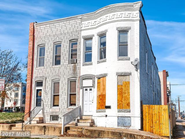 3000 Westwood Avenue, Baltimore, MD 21216 (#BA10120119) :: CR of Maryland