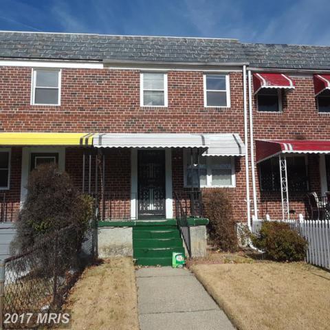 4104 Rokeby Road, Baltimore, MD 21229 (#BA10120857) :: Pearson Smith Realty