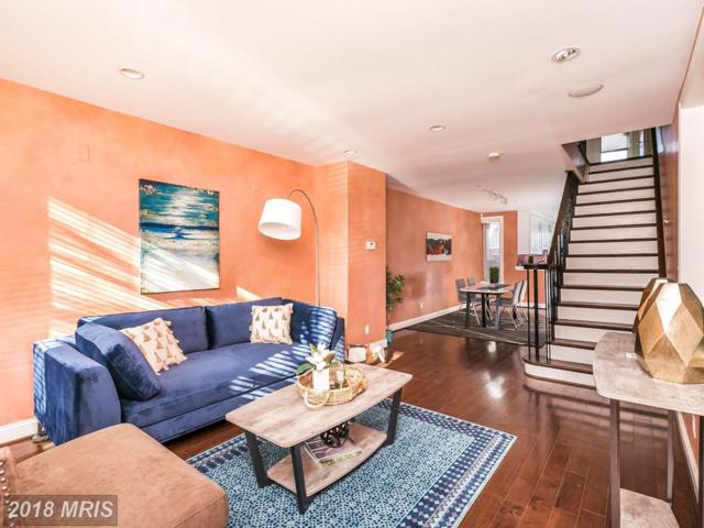 304 Randall Street, Baltimore, MD 21230 (#BA10120997) :: Pearson Smith Realty