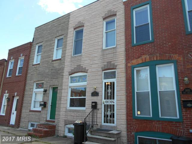3017 Fait Avenue, Baltimore, MD 21224 (#BA10121734) :: Circadian Realty Group