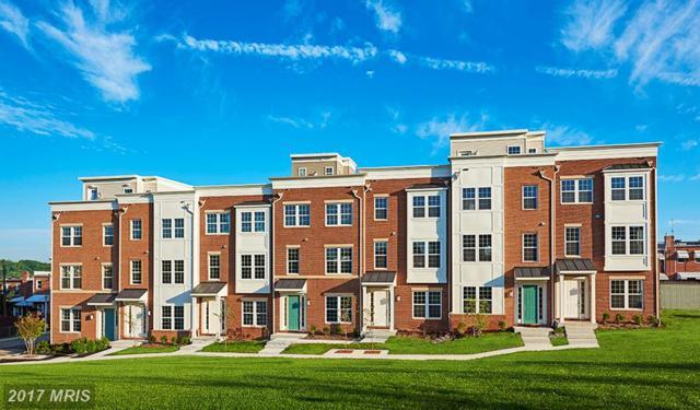 1206 Berry Street, Baltimore, MD 21211 (#BA10121804) :: Eng Garcia Grant & Co.