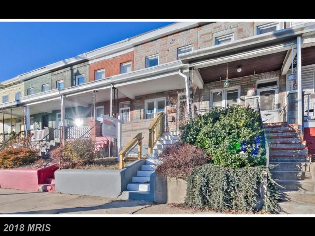 3342 Keswick Road, Baltimore, MD 21211 (#BA10122857) :: The MD Home Team